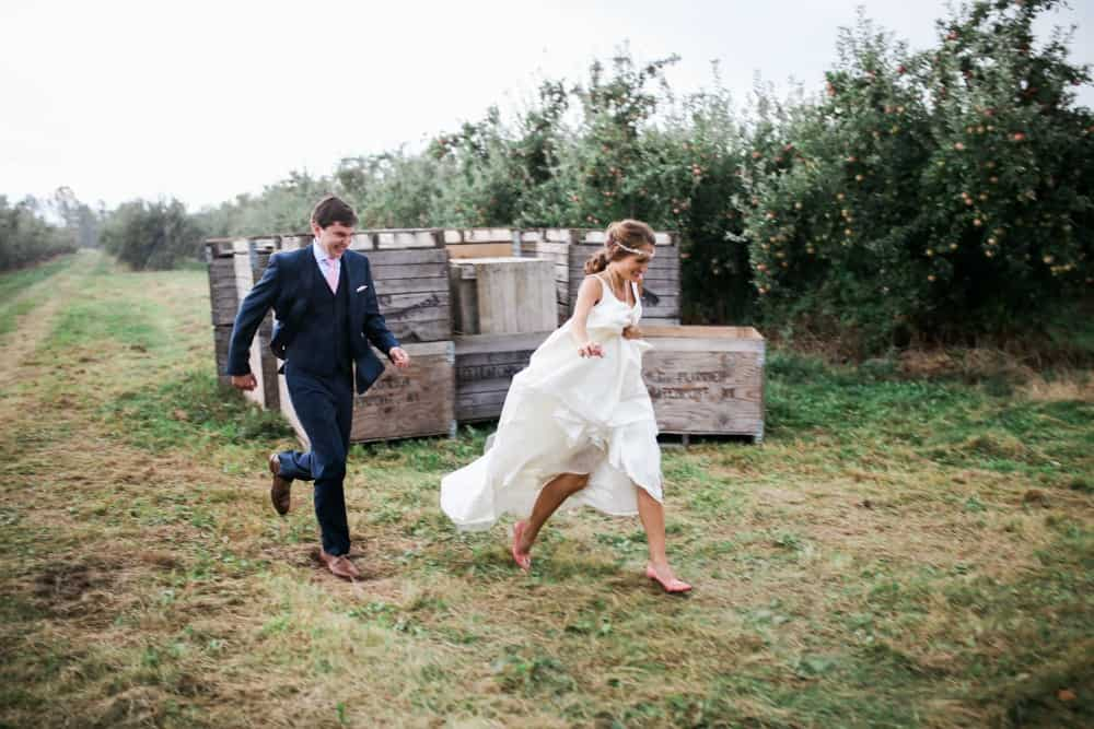 How to Plan an outdoor wedding!