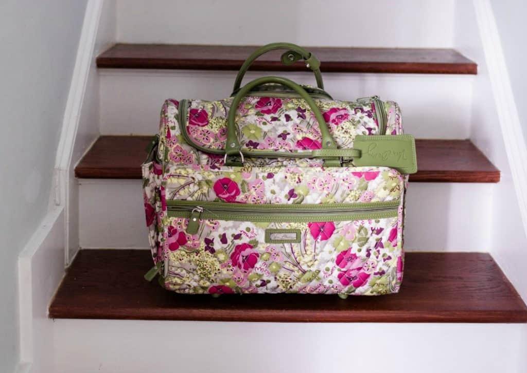 Minimalist Hospital Bag Labor Bag