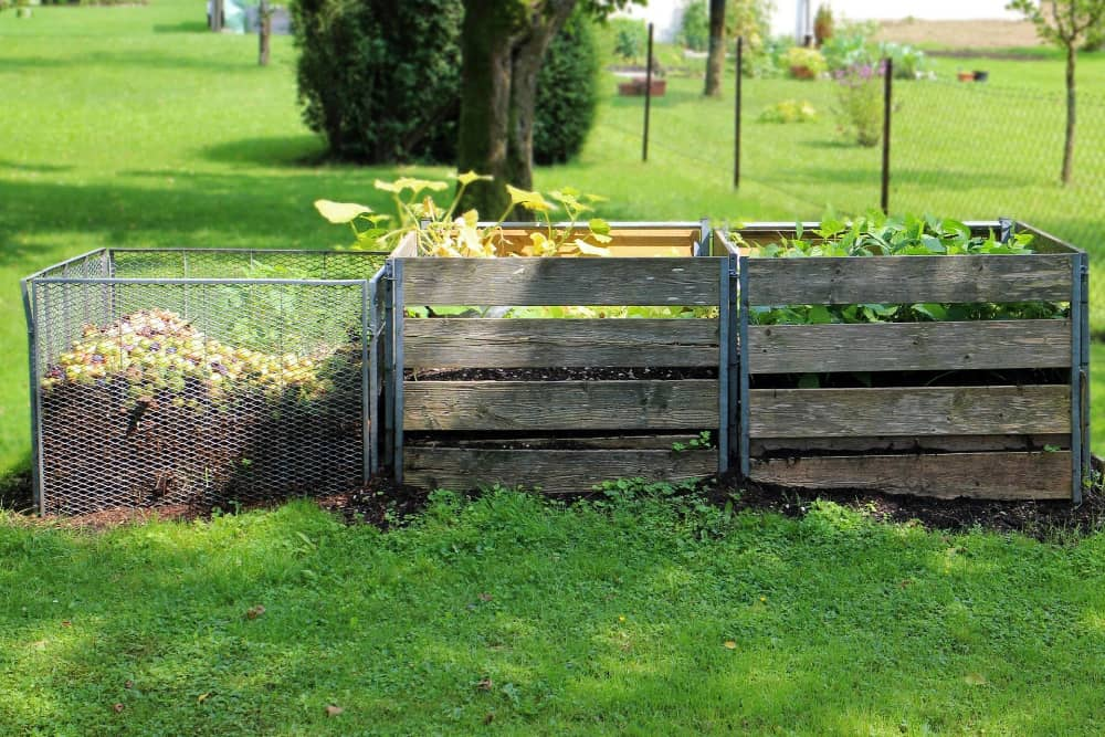 Composting for Beginners _ Composting Tips _ Compost Bin