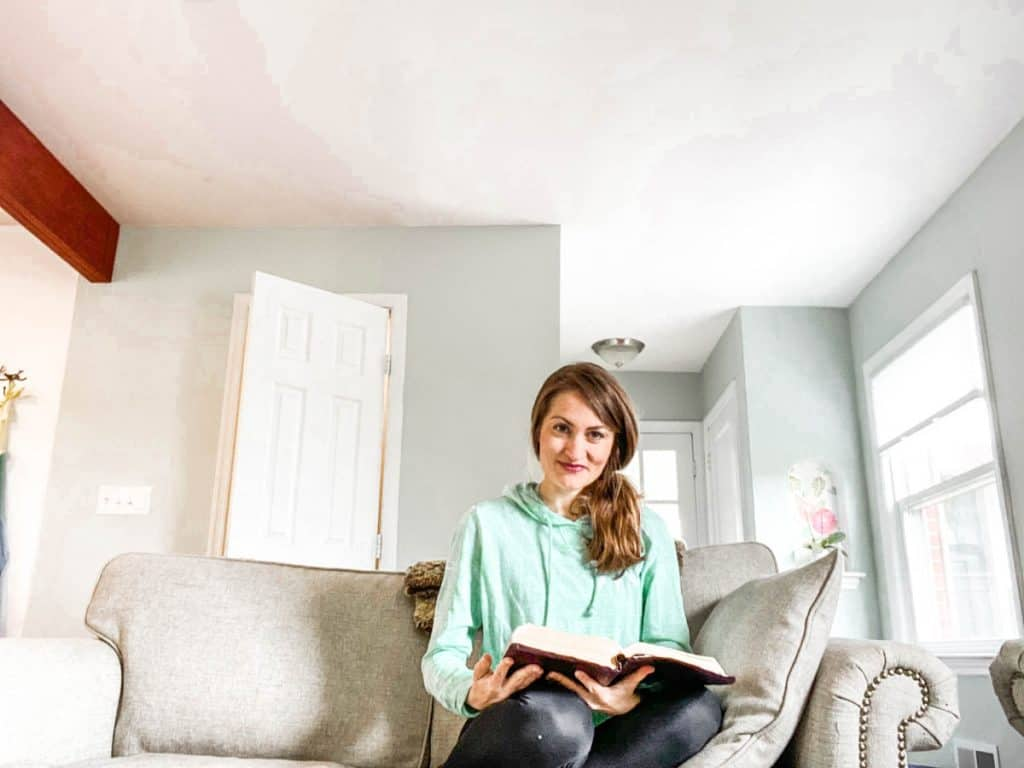 How to Start an Inductive Bible Study