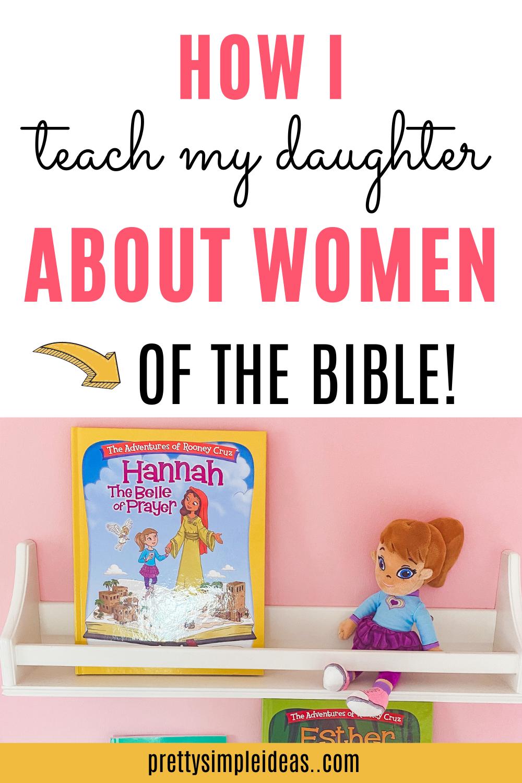 Bible Belles books