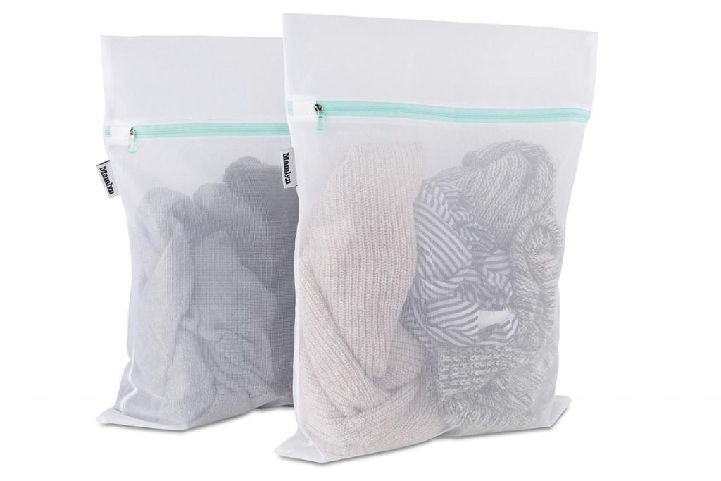 mesh laundry bag uses